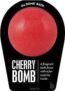 da Bomb Cherry bomb, Red, Cherry