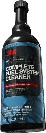 Amazon Com 3m Complete Fuel System Cleaner 08813 16 Fl Oz Garden Outdoor