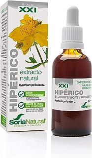 Soria Natura - Extracto Hiperico siglo XXI (PACK1)