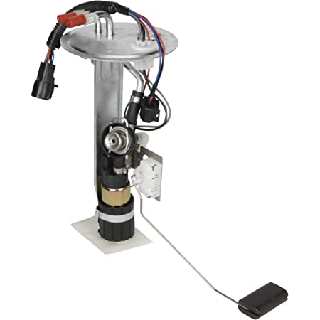 Spectra Fuel Pump And Sender Assembly SP2207H