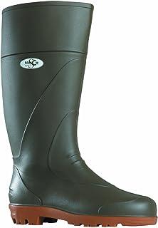 Work Boots Soul Rebel Medoc - Khaki Beige-Soled - Made in France