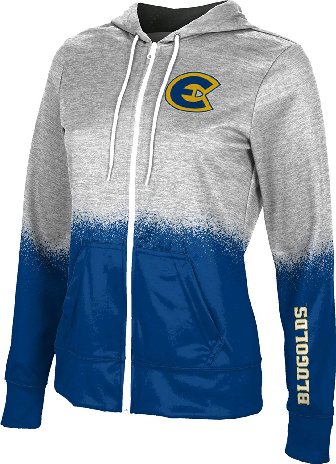 University of Wisconsin-Eau Claire Popular brand in the world Girls' School High quality new Hoodie Zipper