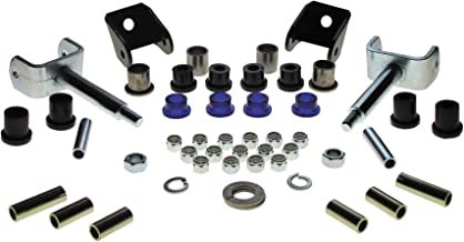 Buggies Unlimited Club Car DS Front End Repair Kit (93-Up Models)