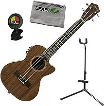 Best lanikai ukulele electric Reviews