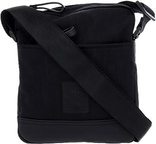Strellson Swiss Cross Shoulderbag SVZ Black
