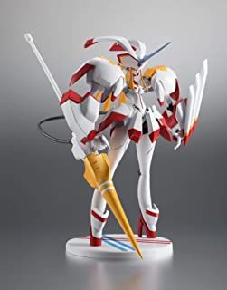 Tamashii Nations Robot Spirits Strelizia