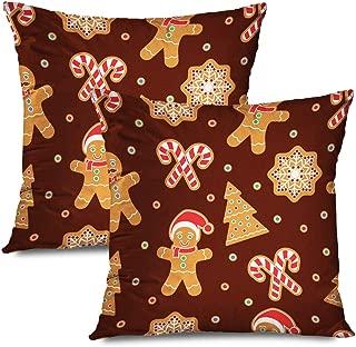 Best gingerbread man pillow pattern Reviews