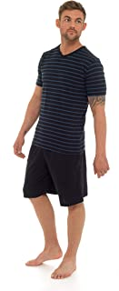 INSIGNIA Mens Pyjams Short Sets