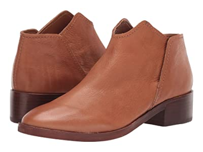 Dolce Vita Trist (Cognac Leather) Women