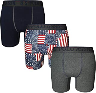 Freedom 3-Pack Stretch Boxer Brief