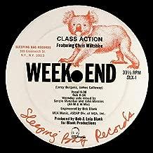 Weekend (feat. Chris Wiltshire)