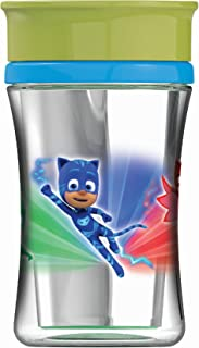 NUK PJ Masks Insulated 360 Cup, All Shout Hurry, 9oz 1pk
