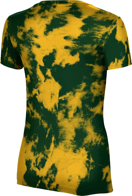 ProSphere Baylor University Girls' Performance T-Shirt (Grunge)