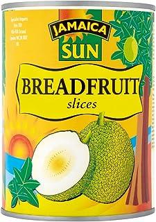 Jamaica Sun Bread Fruit Slices 540g