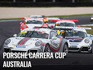 Porsche Carrera Cup Australia Season 2018