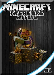 Treasure Within Minecraft Guide: (An Unofficial Minecraft Guide) (English Edition)