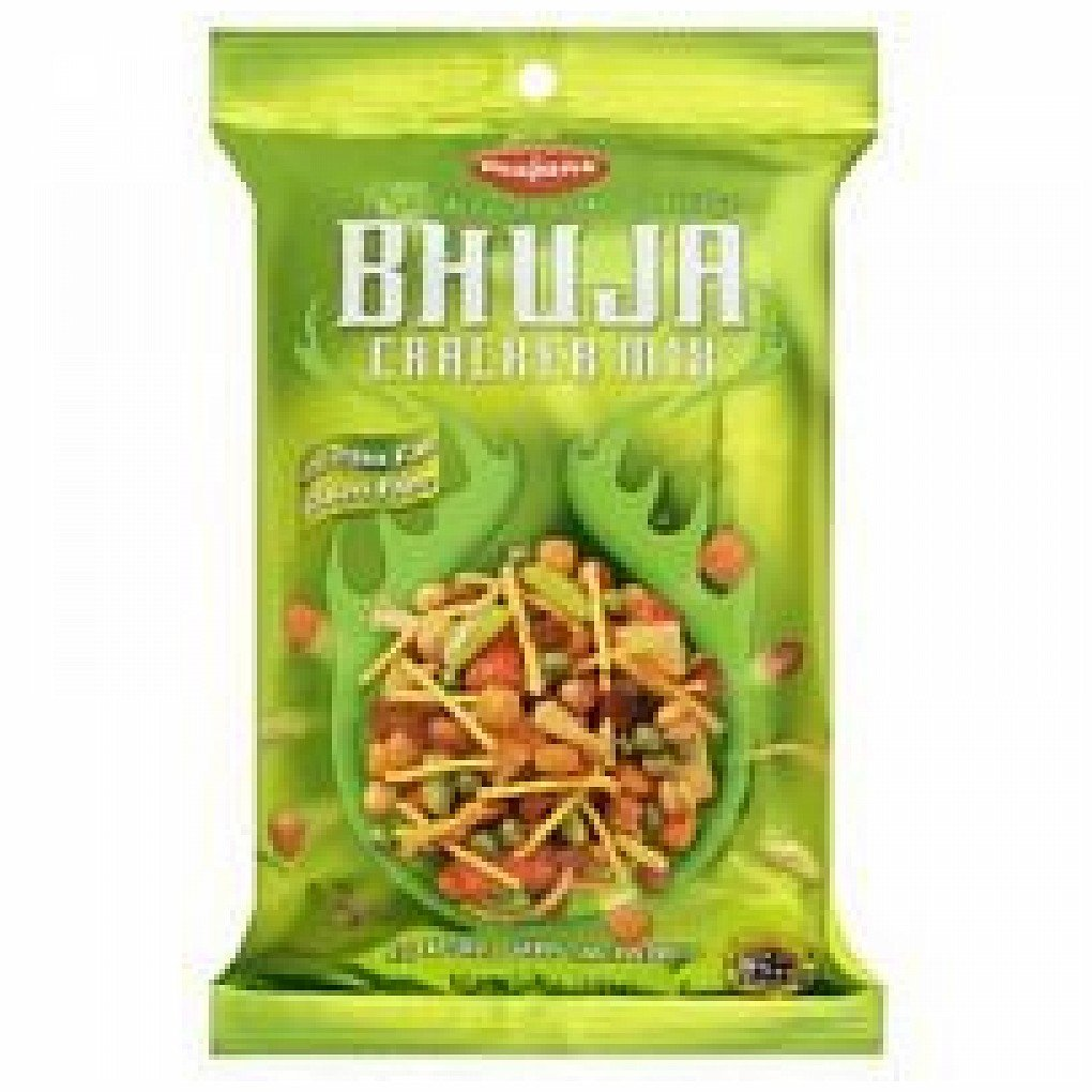 Bhuja Cracker Mix Same day shipping Clearance SALE! Limited time! 6X7 OZ