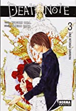DEATH NOTE 03 (Shonen Manga - Death Note)