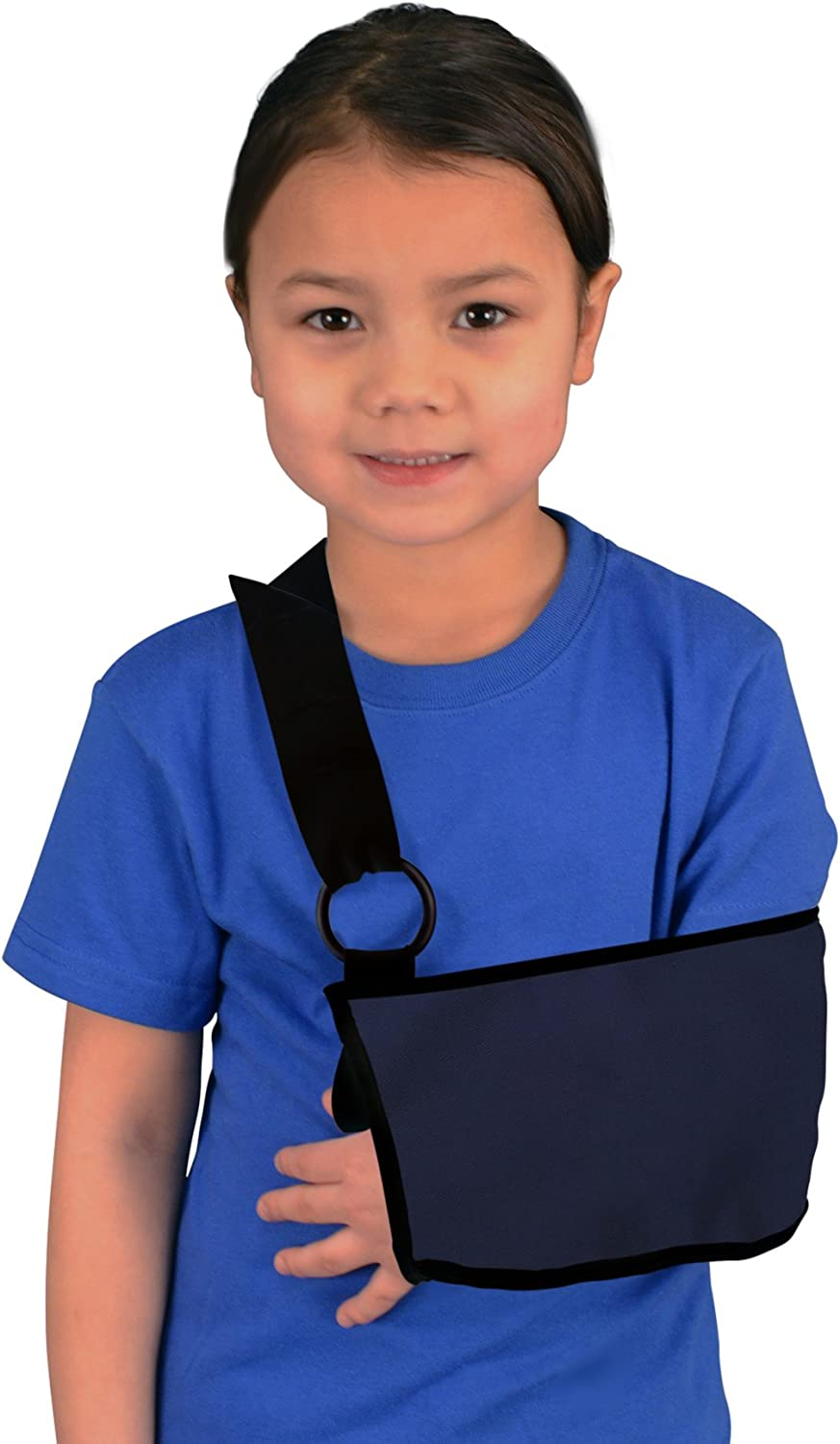 Mars Wellness Pediatric Kids Medical Limited time trial Store price Shoulder and Arm Ad Sling -