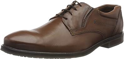 LLOYD KOS Extraweit, Zapatos de Cordones Derby Hombre