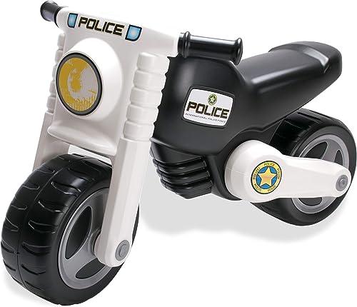 Dantoy 3370Roue Moto Police