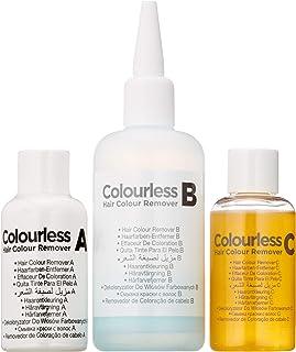 Colourless Colourless Hair Colour Remover Max Effect, 180 ml