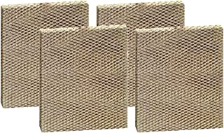 Tier1 Replacement for Aprilaire Models 350, 360, 560, 560A, 568, 600 Water Panel 35 Humidifier Filter 4 Pack