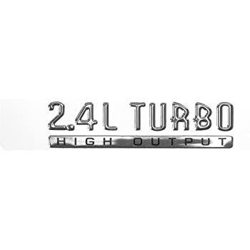 Chrysler Genuine 55077837AA Nameplate