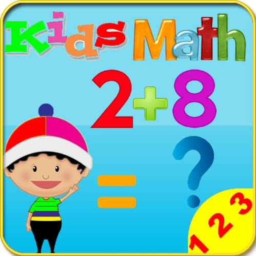 Kids Math Learning Games Free