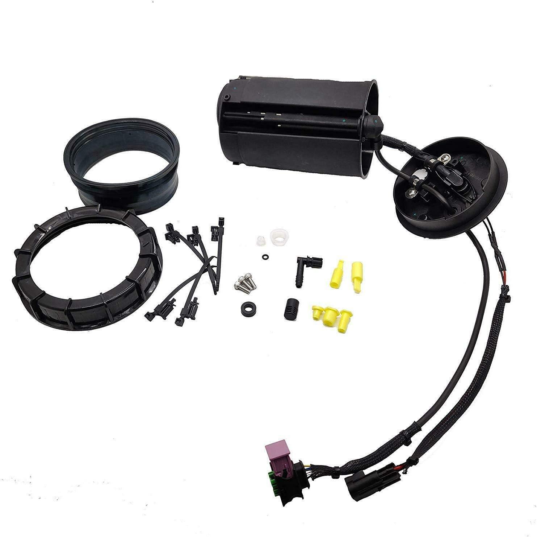 5 ☆ popular OKAY MOTOR 6.6L Selling rankings Diesel DEF Exhaust Kit Reservoir Heater Fluid fo