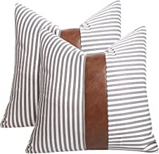 Amazon Com Farmhouse Pillows