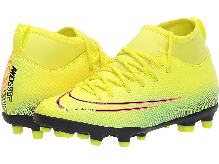Nike Kids JR Superfly 7 Club MDS FG/MG