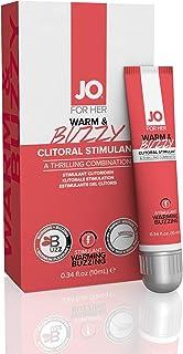 System Jo Warm & Buzzy Original Stimulant, 10 ml