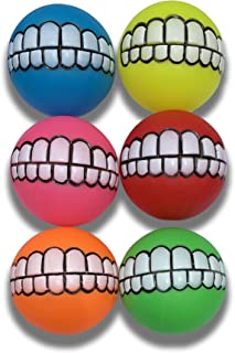 Best dog ball smile Reviews