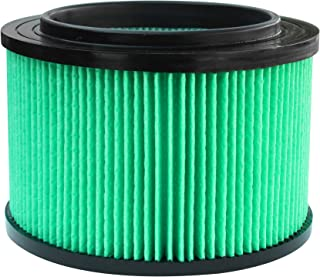 16950 Replacement Filter for Craftsman 9-16950 HEPA Material Wet/Dry Vac fit 3 & 4 Gallon, 1 Pack
