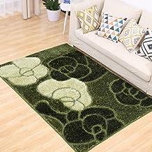 Comfortable Doormat Thicker Bedroom Living Room Carpet Hall Rectangle Non-Slip Mat Kitchen Mats Foot Pad Bedside Blanket D...