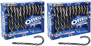 Best oreo candy canes ingredients Reviews