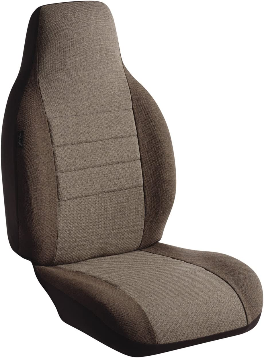 Fia OE38-28 TAUPE Custom Fit Front Seat - Fresno 2021 Mall Cover Seats Twe Bucket