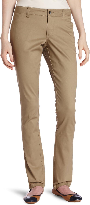 Dickies Girl Junior's Original 4 Pocket Skinny Leg Pant