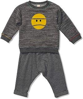 Conjunto Tênis Preto Green - Toddler Menino