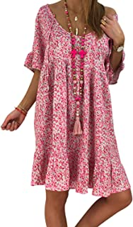 new concept 2e14b d711b Amazon.it: vestiti estivi: Abbigliamento