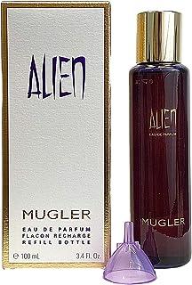 Thierry Mugler Alien Edp Eco-Refill 100 Ml 1 Unidad 100 g