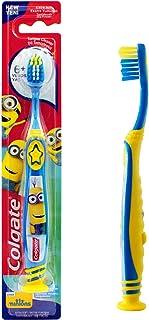 Colgate Minion Toothbrush for Kids