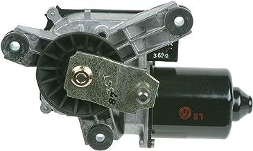 Cardone Select 85-1030 New Wiper Motor