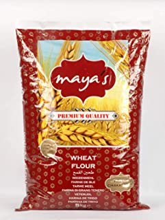 Maya's Premium Wheat Flour 5Kg