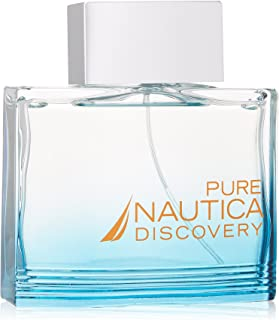 Nautica Pure Discovery 100ml EDT (M) SP