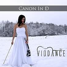 Canon in D (piano and violin version)