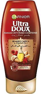 UD Almond/Castor cond gb/ar 400 ml