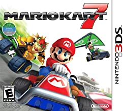 $42 » 3DS Mario Kart 7 - World Edition