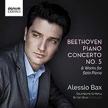 Piano Concerto 5 & Works for Solo Piano